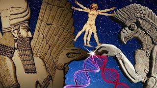 Video The Anunnaki Creation Story: The Biggest Secret in Human History - Nibiru is Coming MP3, 3GP, MP4, WEBM, AVI, FLV Januari 2019