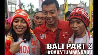 Video Bali Part 2 - EWAKO PSM MP3, 3GP, MP4, WEBM, AVI, FLV Juni 2019