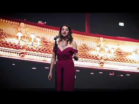 2019 Ethnic Business Awards – Entertainment – Jessica di Bartolo