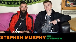 Cork City music producer on the rise (Stephen Murphy AKA Upcoming king of Remix)
