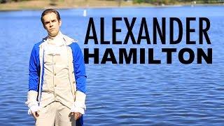 Download Youtube: ALEXANDER HAMILTON