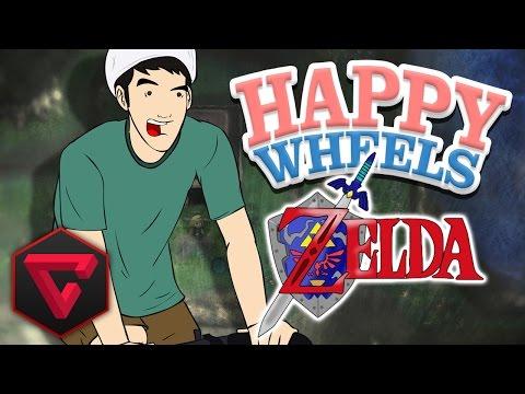 happy wheels - Que no me entere yo que estáis tristes, ya está aquí Happy Wheels para hacernos pasar un rato muy divertido en este inicio de semana wiiiiiiiiii, y si el día está siendo bueno, vamos a...