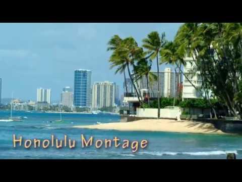 Honolulu (Oahu)