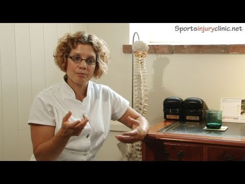 Not your normal headache, the Cervicogenic headache – A Chiropractors view