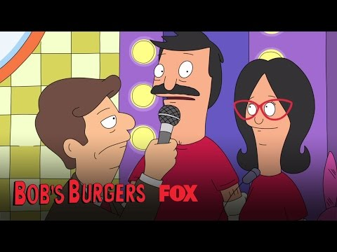 Bob's Burgers 3.19 Clip 'Game Show'