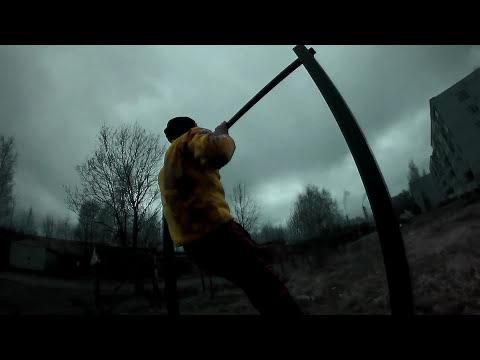 Брол - Надо Делать Присед (2015)