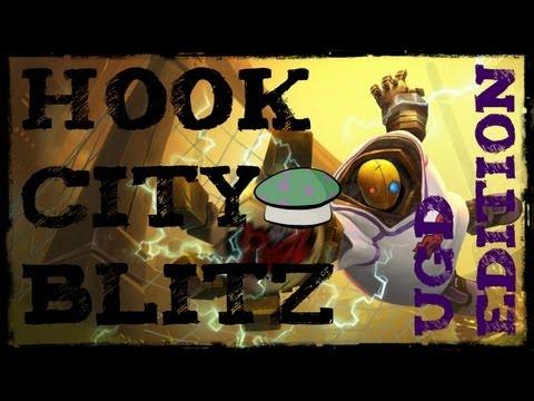Hook City Blitz (UGD Style)