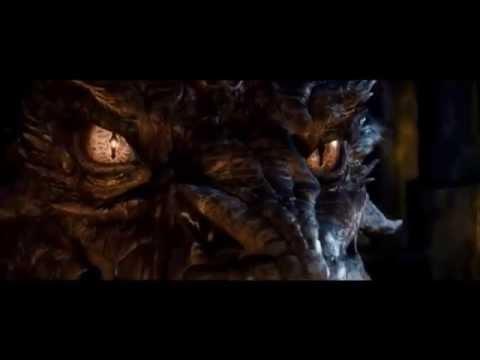 Dragon Bound Trailer - Smaug/Saphira