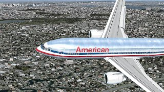 Video How a Badly Trained Pilot Caused this Airbus to Crash into New York City | American Airlines 587 MP3, 3GP, MP4, WEBM, AVI, FLV Maret 2019