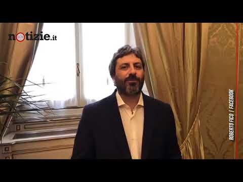 Bomba da Gino Sorbillo, interviene il Presidente Roberto Fico | Notizie.it