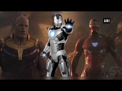'Avengers: Endgame': Marvel heroes will do 'whatever it takes' to save the world in latest trailer