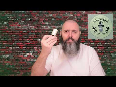 Review of Palmers Peculiarities Bohemian Beard Oil