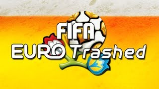 Video Drinking Games for Gamers - FIFA Euro Trashed download in MP3, 3GP, MP4, WEBM, AVI, FLV January 2017