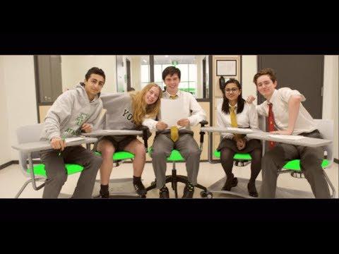Meet the Chair Candidates | York School TV | Season 7 Episode 10
