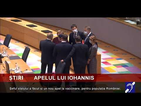 Apelul lui Iohannis