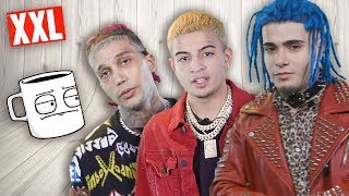 Video Desperate Rappers Try to Get on XXL Magazine MP3, 3GP, MP4, WEBM, AVI, FLV Agustus 2019