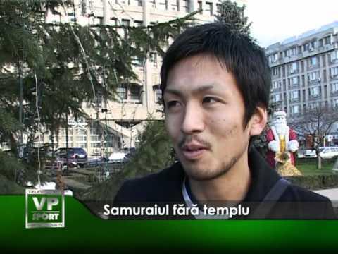 Samuraiul fără templu