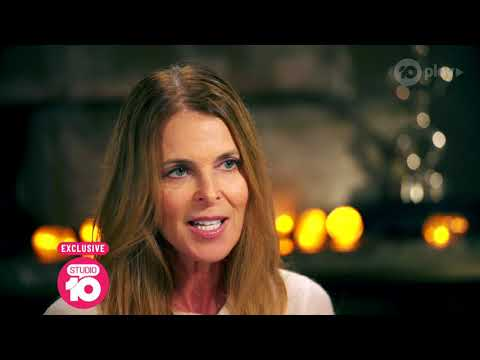 Exclusive: Catherine Oxenberg Opens Up About Royal Heritage, Career & Family Nightmare | Studio 10