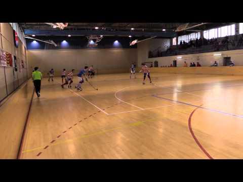 Hockey Patines Fase Sector Cto. España Infantil Alcañiz-Rochapea (3)
