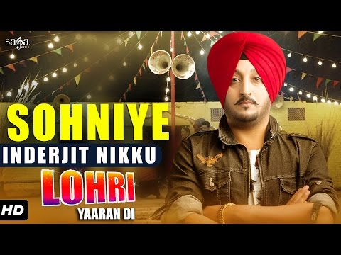Sohniye Songs mp3 download and Lyrics
