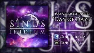 Video Sinus Iridium - Day Of Days