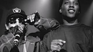 MC Ren HUMILLA a Eazy-E en febrero de 1994 + explicación pelea en español