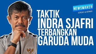 Video Taktik Indra Sjafri Terbangkan Garuda Muda MP3, 3GP, MP4, WEBM, AVI, FLV Maret 2019