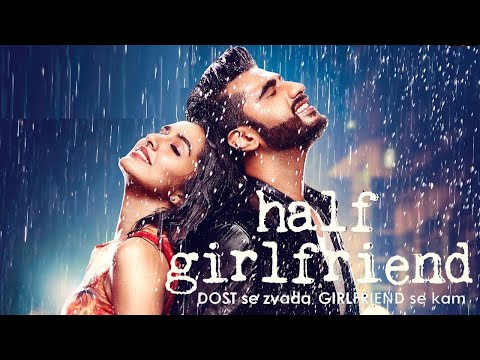 Half Girlfriend Full Movie Explain Story | Shraddha Kapoor | Arjun Kapoor