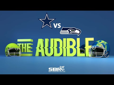Cowboys vs Seahawks | The Audible | Week 3 NFL Betting Tips & Preview