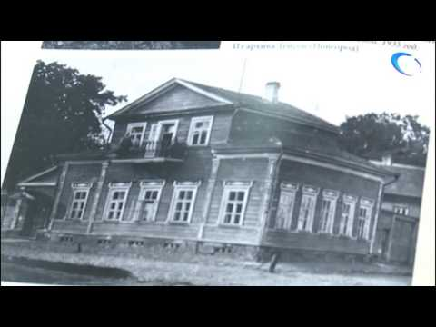 В областной библиотеке презентовали книгу о Сергее Рахманинове