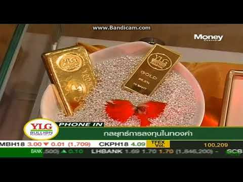 Gold Outlook by Ylg 29-12-2560