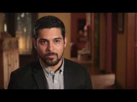 Wilmer Valderrama - The Importance of Immigration Reform
