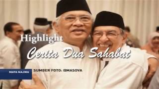 Download Video Highlight Mata Najwa: Cerita Dua Sahabat (Bagian 1) MP3 3GP MP4