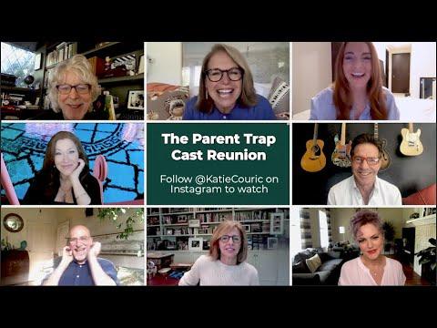 The Parent Trap Reunion!