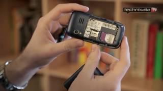 MyPhone Flip - recenzja telefonu z klapką