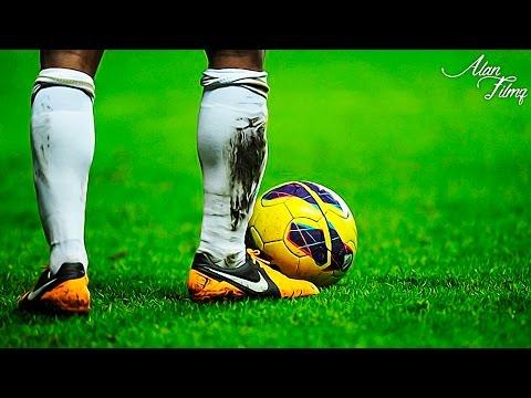 Insane Football Skills & Tricks 2016/2017 - HD #1