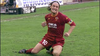 Download Video Francesco Totti ● Impossible To Forget [[HD]] Skillshow MP3 3GP MP4