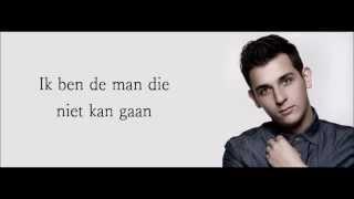 Video Nielson - De Man Die Niet Kan Gaan Lyrics MP3, 3GP, MP4, WEBM, AVI, FLV Mei 2018