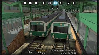 Video Hmmsim 2 - Seoul Metro Line 2 - From Seongsu to Samseong with MELCO Chopper MP3, 3GP, MP4, WEBM, AVI, FLV Agustus 2019