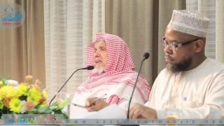 Resolving the Problems of a Husband&Wife - Sheikh Salih As-Sadlan