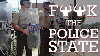 F*ck The Police State | Jesse Ventura Off The Grid - Ora TV