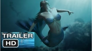 Nonton Mermaid  A Twist On The Classic Tale Trailer  2017   Hd  Film Subtitle Indonesia Streaming Movie Download
