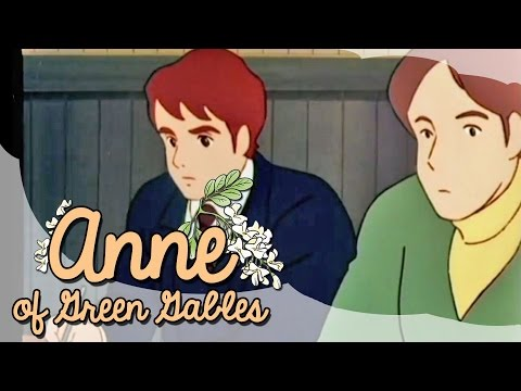 Anne of Green Gables - Episode 44 - The Winter at Queen's