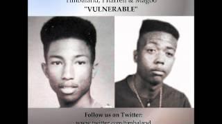 """Timbaland, Pharrell & Magoo aka S.B.I. (Surrounded By Idiots) - """"Vulnerable"""""""