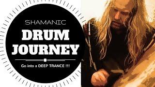 Shamanic Drum Journey (28 min.)