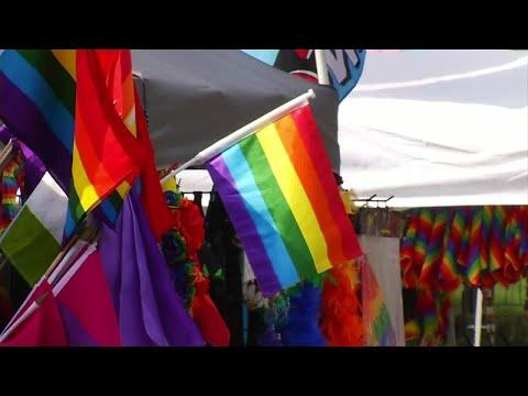 LGBTQ Equality in Roanoke