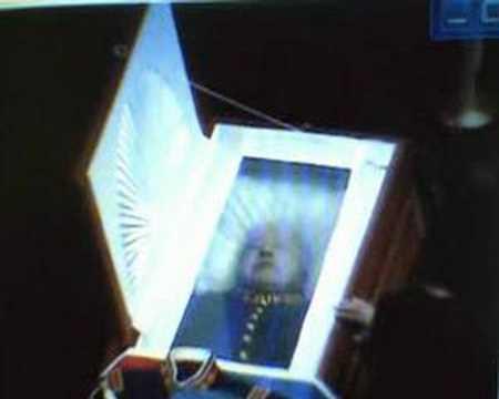 Funeral de Pinochet sin honores de Estado y en medio de manifestaciones