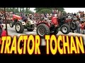 Tractor Tochan | Mohi | 2016