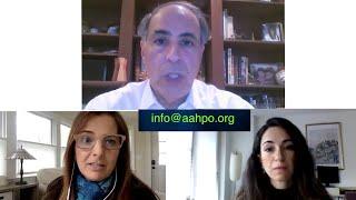 AAHPO: Coronavirus Update