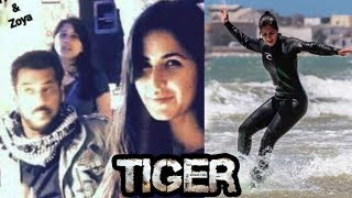 Salman & Katrina's BEST Selfie, Katrina's WATER SURFING For Tiger Zinda Hai In Morocco ☞  Check All Bollywood Latest Update on our Channel & Subscribe  - http://bit.ly/SubscribeMoviezAdda ☞  Follow us on Twitter http://goo.gl/Z4wno5☞  Like us on Facebook https://goo.gl/8Kvkhr☞  Circle us on G+ https://plus.google.com/118018009657043521720☞  Follow us on Instagram http://goo.gl/gSysfH